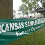Kansas Sampler Festival