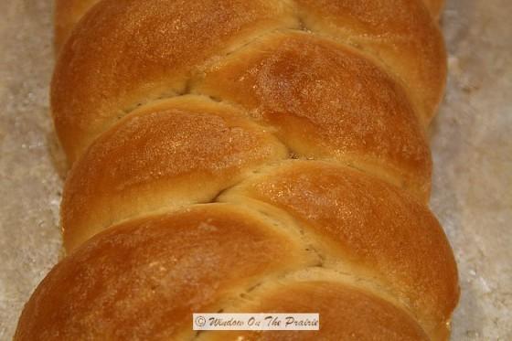Swiss Braided Bread « Window On The Prairie