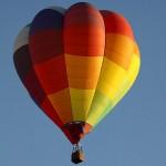 Huff'n Puff Hot Air Balloon Rally