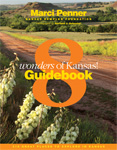 8 Wonders Of Kansas Book