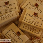 Homemade Soap Giveaway Winners