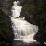 Raymondskill Falls – Pennsylvania