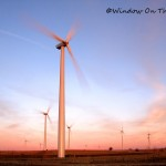 Flat Water Wind Energy Project