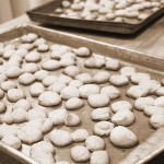 Peppernuts Recipe