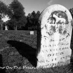 St. Deroin Cemetery