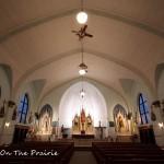St. Augustine Parish- Fidelity,Kansas