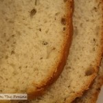 No-Knead Herb Bread RECIPE
