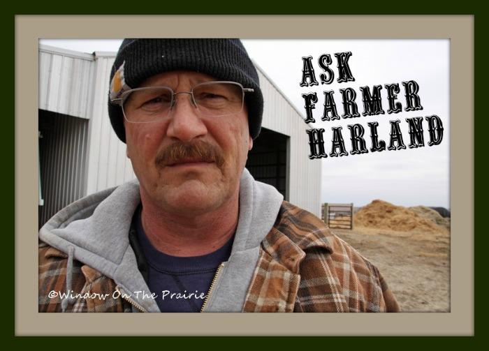farmer harland