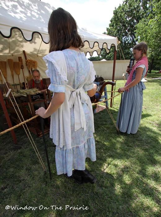 Flint Hills Folklife Festival16