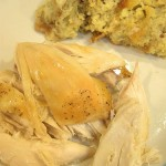 Roast Chicken & Stuffing
