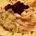 My Thanksgiving Recipes