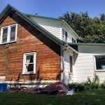 New Siding Project – Part 10