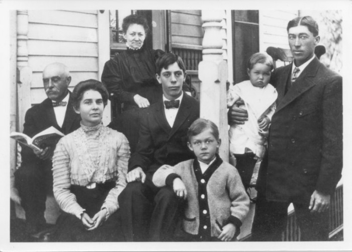 Benson 1909