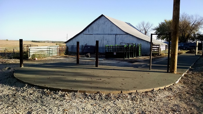 Cattle Facility (13)