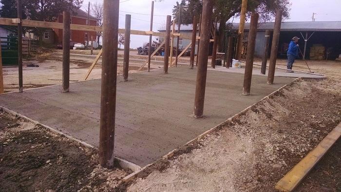 Concrete (15)
