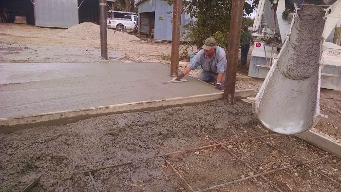 Concrete (6)