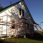 New Siding Project – Part 14